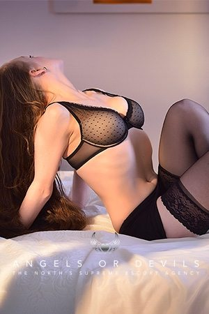 Angels or Devils | Astonishing Leeds Escorts