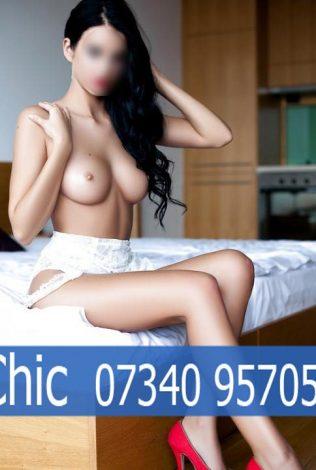Chicbabes Nottingham Escorts Agency