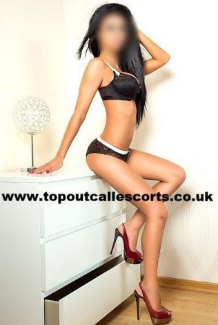 Top Outcall Escorts