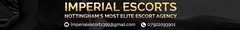 Imperials Escorts Nottingham-Elite Nottingham Escort Agency