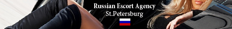 St.Petersburg Escort