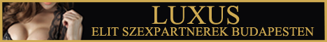Luxusagency – Elite sexpartners in Budapest
