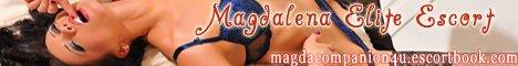Magdalena Elite Escort