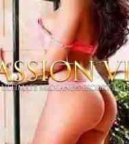 Birmingham escorts - Amira, Passion VIP