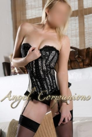Angel Companions Manchester