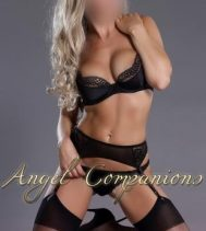 Angel Companions escort Agency in Manchester