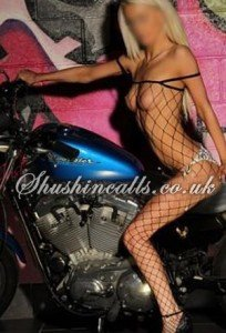 High Profile Manchester Escorts