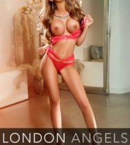 LONDON ANGELS ESCORTS BRUNETTE BABE JACKIE, W1 24HRS