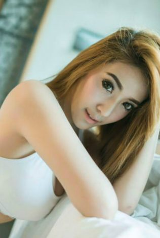Lorena - Kuala Lumpur escort