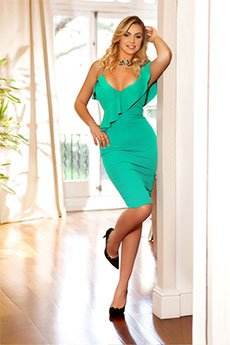 Cat : From start to finish you be sure your date with London escorts Cat will not just be stimulating but will leave you completely satisfied.
