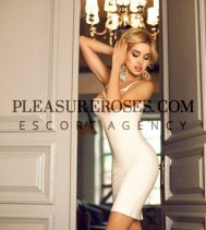 PleasureRoses Escort Agency: PleasureRoses Escort Agency is proud of its reputation and does not stop at the success achieved in escort service!