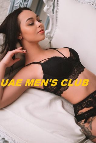 Stasya : Young, sweet Dubai escort, petite brunette with long natural hair. Sexy young lady who whants to learn how to please a real man.