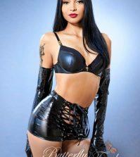 Excellent Mistress skilled in Art of Tease..