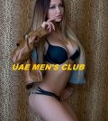 Sonya : Hi guys, I'm Sonya, from Ukraine. New escort in Dubai. I enjoy spending time with sophisticated professionals and businessmen