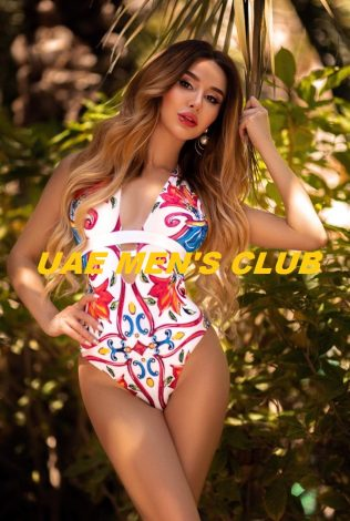 Florence: I'm Florence, 21yrs old from Ukraine an upscale busty visiting town for the first time and ready to be your ultimate companion...