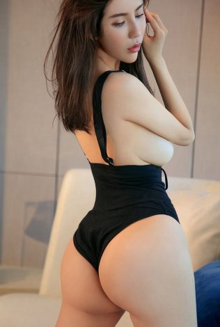 MIKO HK ESCORT: Slender yet curvy black hair girl possessing natural sex appeal with a great personality, there are few better options than our model MIKO.