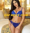 Milana Dubai Real Escort Girl - Beautiful and unique top escort in Dubai. Exotic curvy to be explored. I like everything. With my tongue I'll make you go crazy.