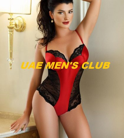 Alana - High class Alana awaits you. She is a super elegant sexy and naughty Ukraine escort. Just the kind of girl you can take out on a date