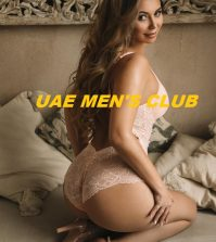 Ayka - She's is welcoming and really beautiful Dubai escort, sweet personality. Standing firm and confident. She dresses sexy. Smoking hot.
